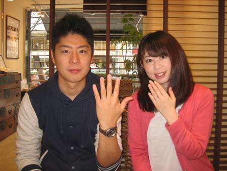 15030401木目金の結婚指輪_N001.JPG