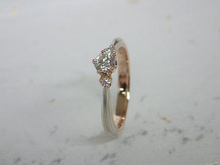 15030704木目金の婚約指輪_J004.JPG