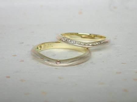 15031501木目金の結婚指輪_J004.JPG