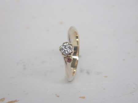 15032101木目金の婚約指輪_H001.JPG