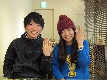 15032203木目金の結婚指輪_G001.JPG