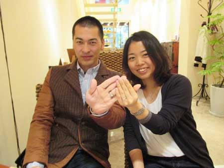 15032301木目金の結婚指輪_H001.JPG
