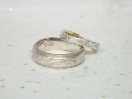 15032301木目金の結婚指輪_H002.JPG
