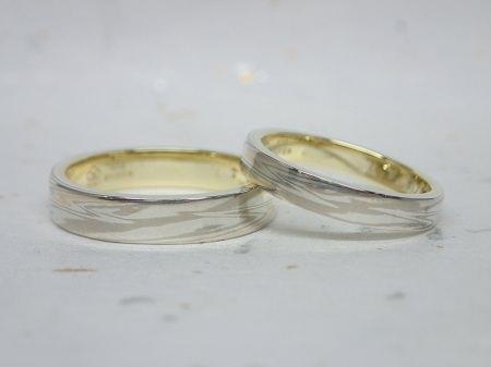 15032601A_001木目金の結婚指輪.JPG