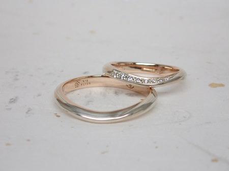 15032802木目金の婚約指輪・結婚指輪U_002(2).JPG