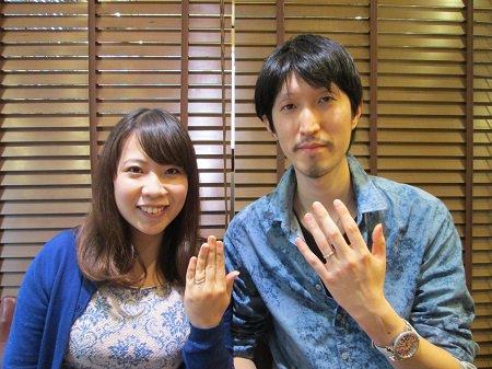15032903木目金の結婚指輪_M001.JPG