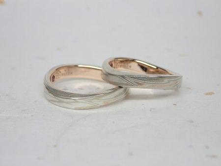 15041701木目金の結婚指輪_Z002.JPG