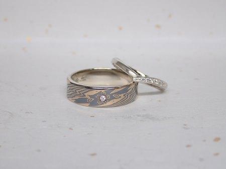 15072703木目金の結婚・婚約指輪_D002.JPG