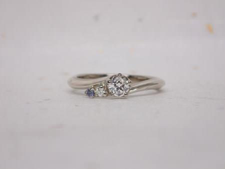 15092201木目金の婚約指輪と結婚指輪H_004.JPG