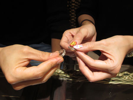 15101901木目金の婚約指輪と結婚指輪H_002.JPG