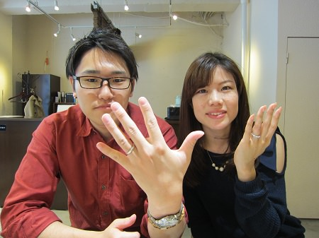 16043001木目金の結婚指輪_B004.JPG