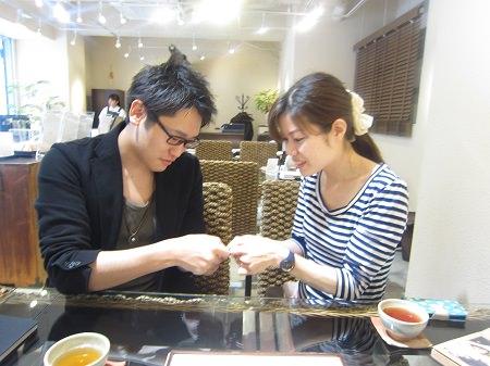 16043001木目金の結婚指輪_B002.JPG