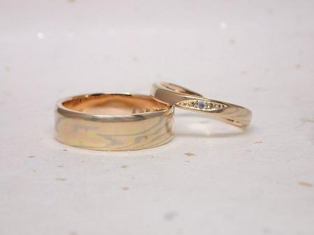16061802木目金の結婚指輪004.JPG