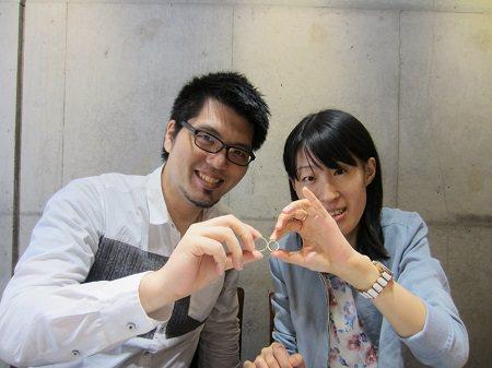 16062401木目金の結婚指輪_U001.JPG