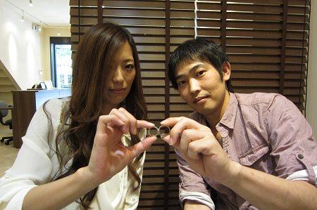16062401木目金の結婚指輪_Z001.JPG