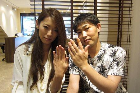16062401木目金の結婚指輪_Z003.JPG