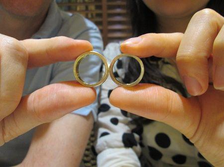 16062403木目金の結婚指輪M_001.JPG