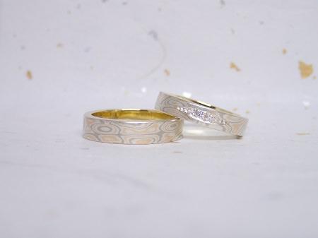 16062403木目金の結婚指輪M_004.JPG