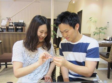 16062602木目金の婚約指輪・結婚指輪_A002.JPG