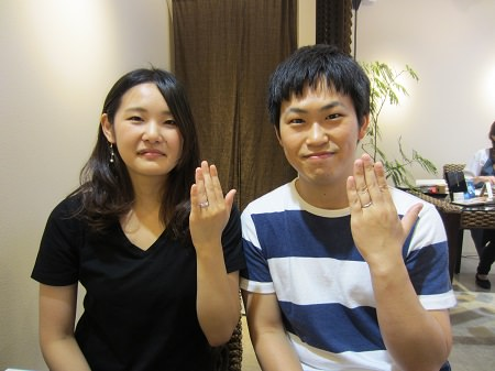 16062602木目金の婚約指輪・結婚指輪_A003.JPG