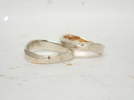 16062801木目金の結婚指輪_001.JPG