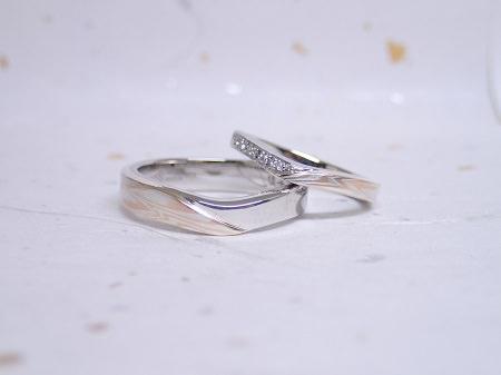 16063001木目金の結婚指輪_J002.JPG