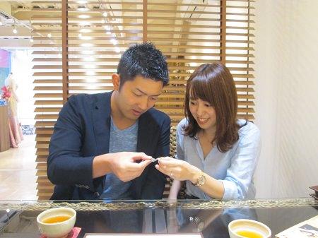 6062603木目金の結婚指輪_M002.JPG