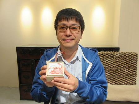 16022900木目金の婚約指輪_003.JPG