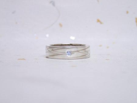 16070201 木目金の指輪 Y 004.JPG