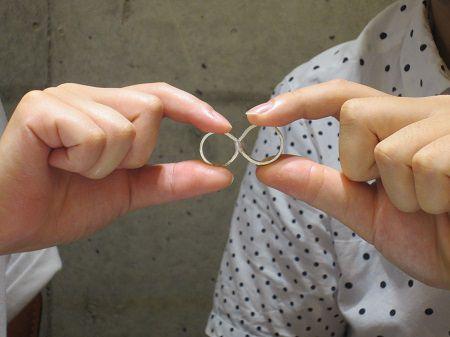 16072301木目金の結婚指輪_U001.JPG
