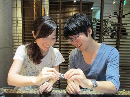 16072401 木目金の結婚指輪_Y001.JPG