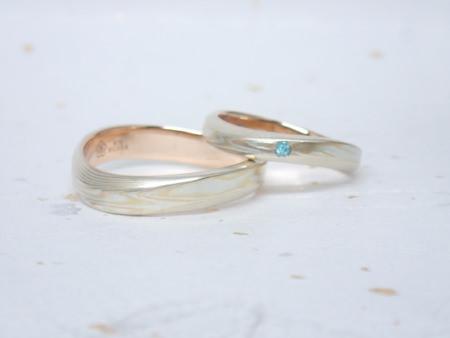 16072401木目金の結婚指輪_C002.JPG