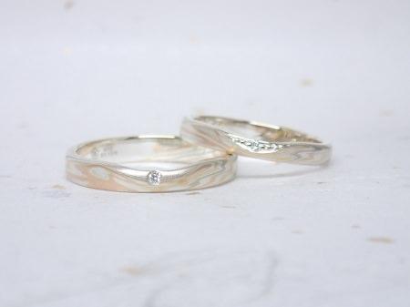 16072401木目金の結婚指輪_J004.JPG