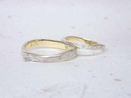16072401木目金の結婚指輪_S004.JPG