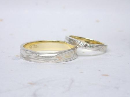16072402木目金の結婚指輪_J004.JPG