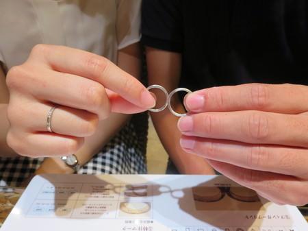 16072402杢目金の結婚指輪_R001.JPG