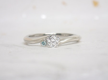 16072403木目金の婚約指輪_J004.JPG