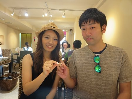 16072403木目金の結婚指輪G_001.JPG