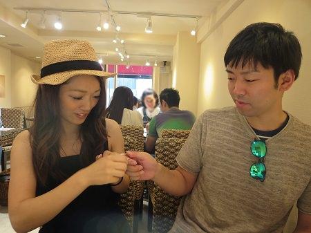 16072403木目金の結婚指輪G_002.JPG