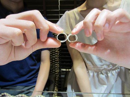 16072404木目金の結婚指輪_U001.JPG