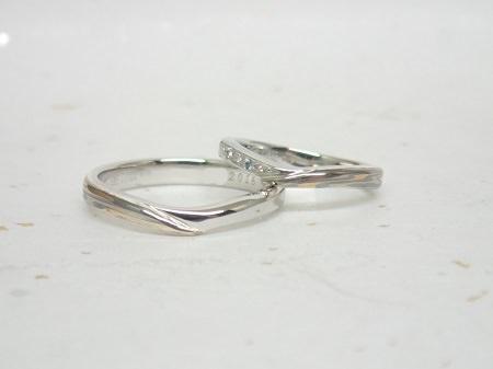 16072801木目金の結婚指輪 M_004.JPG