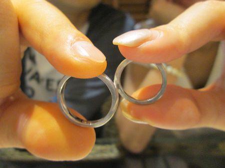 16072801木目金の結婚指輪_M001.JPG
