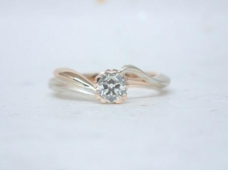 16072901木目金の婚約指輪・結婚指輪U_002.JPG