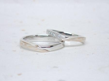 16072902木目金の結婚指輪_J004.JPG