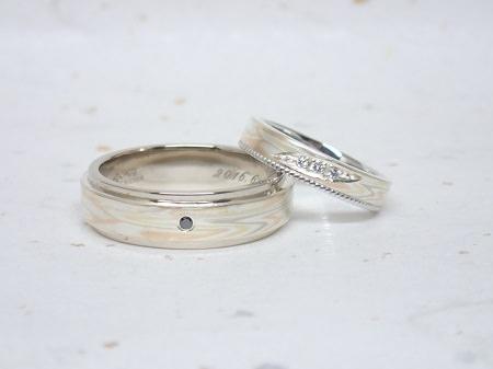 16073001木目金の結婚指輪_J004.JPG