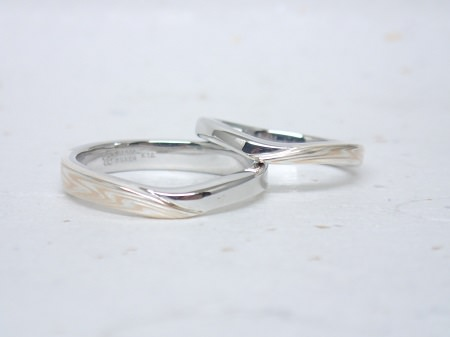 16073001木目金の結婚指輪_S004.JPG