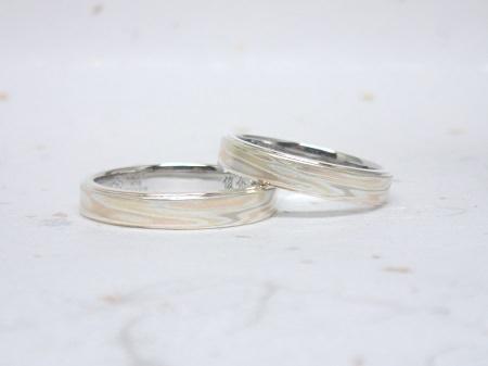 16073002木目金の結婚指輪_J004.JPG