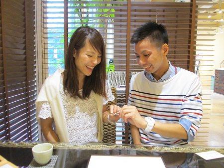 16073101木目金の結婚指輪M_002.JPG