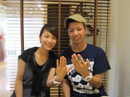 16073101木目金の結婚指輪M_003.JPG
