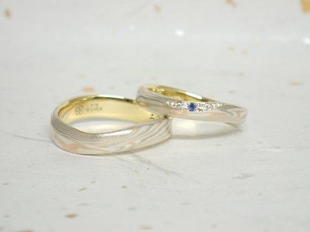 16082703木目金の結婚指輪_G004.JPG
